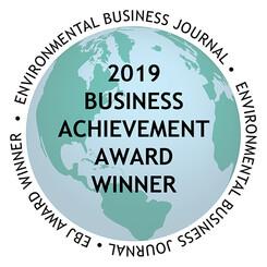 2019 EBJ Award