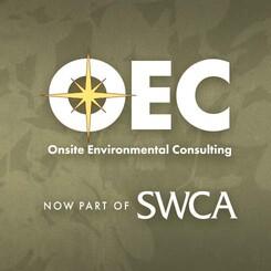 OEC Now Part of SWCA