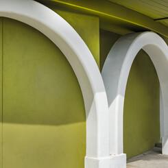 Late Modern Building SWCA