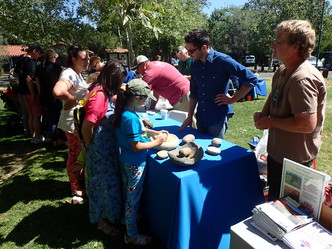 SWCA Science in the Park