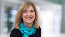 Eileen Fagan, Vice President
