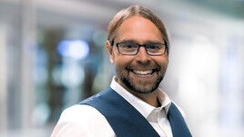 Joseph J Fluder, III, CEO | President | Director