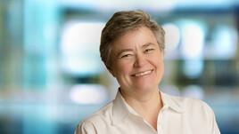 Linda Lannen   Chief Technology Officer