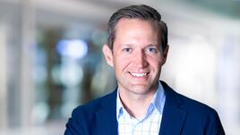 Matt Zoss, Vice President
