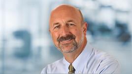 Robert Kloepfer, Senior Vice President