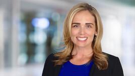 Stephanie Hudgins   VP - Power & Energy