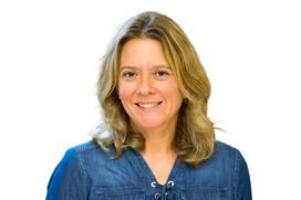 Becky Weissman