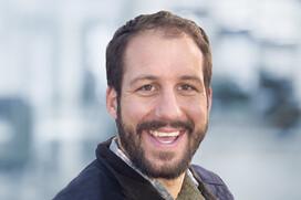 Chad Baker | Rockies Water Lead